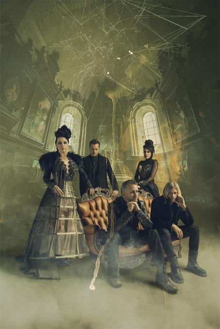 Evanescence Tour 2020.Evanescence Minneapolis Tickets Fillmore Minneapolis 14