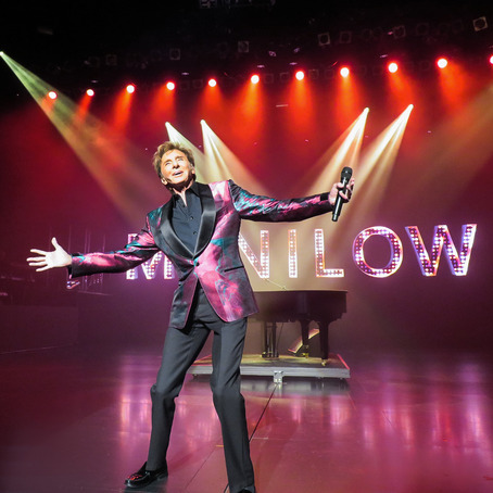 Barry Manilow Las Vegas Tickets Westgate Las Vegas Resort