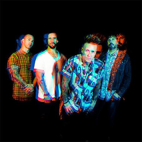 Papa Roach And Hollywood Undead Bratislava Tickets Venue