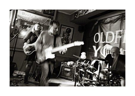 Oldfield Youth Club