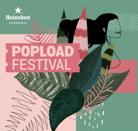 Popload Festival 2019 São Paulo Line-up, Tickets & Dates Nov 2019