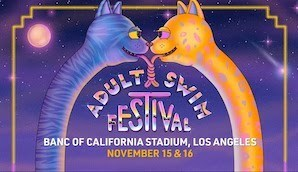 Adult Swim Festival 2019