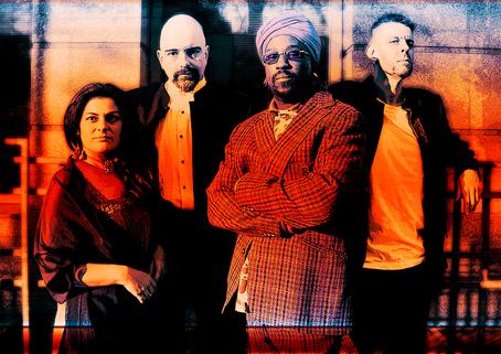 transglobal underground natacha atlas london jazz cafe nov