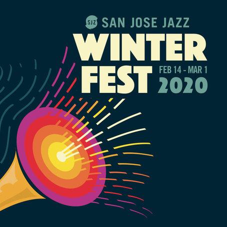 Best Jazz Albums 2020.San Jose Jazz Winter Fest 2020 San Jose Line Up Tickets