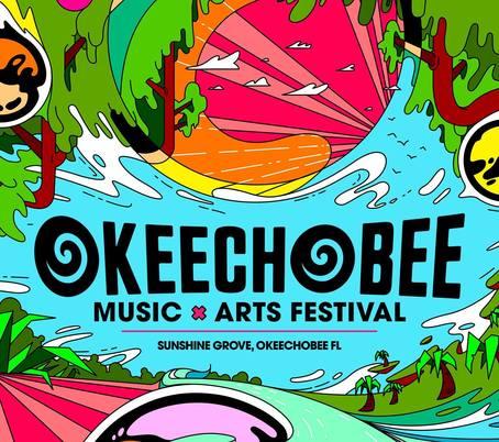 Okeechobee Festival 2020.Okeechobee Music Arts Festival 2020 Okeechobee