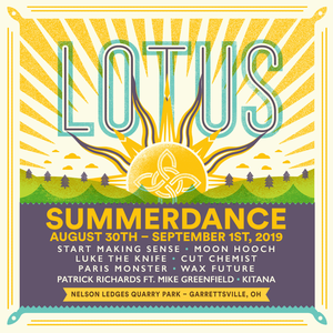 Lotus Tickets Tour Dates 2019 Concerts Songkick