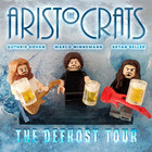 The Aristocrats live
