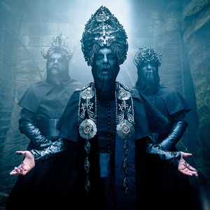 Behemoth Band