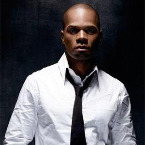 Kirk Franklin Tour Uk