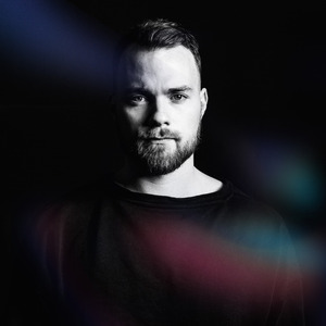 Ásgeir on tour.