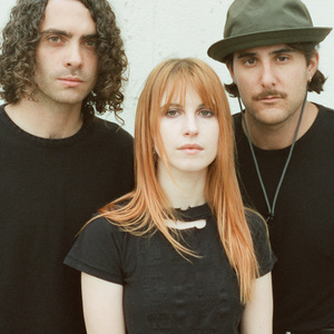 Paramore Tour Dates, Concerts & Tickets – Songkick