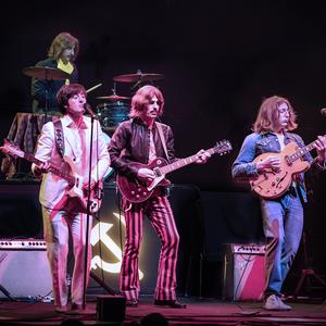 Bootleg Beatles Tickets, Tour Dates 2019 & Concerts – Songkick