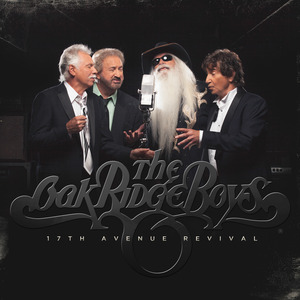 The Oak Ridge Boys Tickets, Tour Dates & Concerts 2021 & 2020
