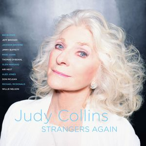 Judy Collins Tour 2020 Judy Collins Liverpool Tickets, Grand Central Hall, 11 Jan 2020