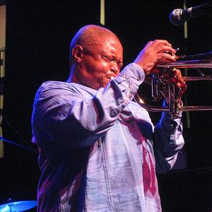 Hugh Masekela Live At The Market Theatre Anderson