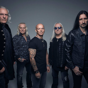 Uriah Heep Tickets, Tour Dates 2019 & Concerts – Songkick