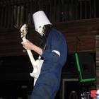 Buckethead Tour Uk