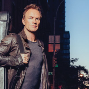 Sting Tickets, Tour Dates 2019 & Concerts – Songkick