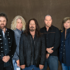38 special tour dates in Perth