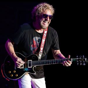 Sammy Hagar Tickets, Tour Dates 2019 & Concerts – Songkick