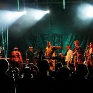 Dele Sosimi Afrobeat Orchestra London Tickets, The Jazz Cafe