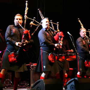The red hot chilli pipers tickets tour dates 2016 amp concerts