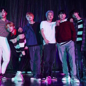 MONSTA X Tickets, Tour Dates 2019 & Concerts – Songkick