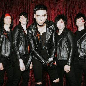Black Veil Brides Tickets Tour Dates 2018 Amp Concerts