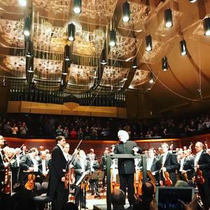 berliner philharmoniker waldbühne 2019