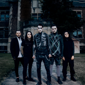 Motionless in white tickets tour dates 2018 concerts songkick on tour motionless in white live m4hsunfo
