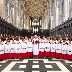 Kings College Choir Christmas 2019 Choir Of King's College, Cambridge Tickets, Tour Dates 2019
