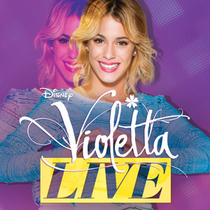 Violetta Live Herbsttour 2021