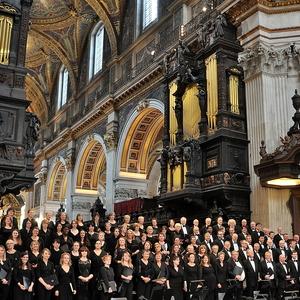 London Symphony Chorus Tickets, Tour Dates 2019 & Concerts – Songkick