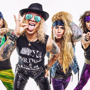 Halloween Events Fort Lauderdale 2020.Steel Panther Fort Lauderdale Tickets Culture Room 11 Oct