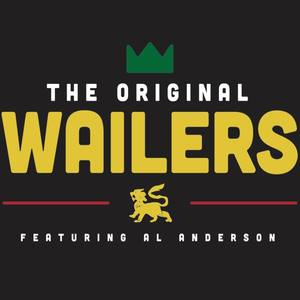 The Original Wailers live