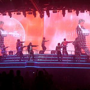 Michael Jackson Tour Dates & Concert History – Songkick