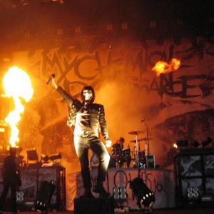 My Chemical Romance Tour >> My Chemical Romance Tour Dates Concert History Songkick