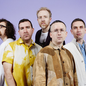 Hot Chip Tickets, Tour Dates 2019 & Concerts – Songkick