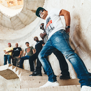 Asian dub foundation facts