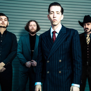 Pokey Lafarge And The South City Three Tour Announcements 2021 2022 Notifications Dates Concerts Tickets Songkick