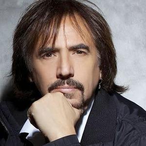 Alejandro Lerner Live