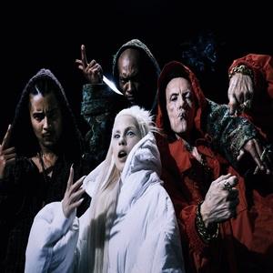 Die Antwoord Announces Fall 2016 Tour Dates | mxdwn.com