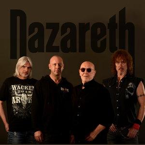 Resultado de imagem para Nazareth 2019
