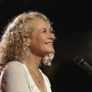 Carole King Live