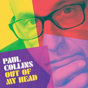 Paul Collins Beat live
