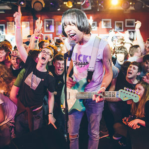 The Cribs Tour Dates Concerts Tickets Songkick