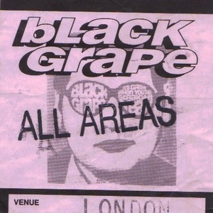 Black Grape Edinburgh Tickets, The Liquid Room, 21 Nov 2018 – Songkick