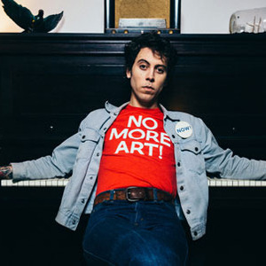 Daniel Romano Tickets Tour Dates 2019 Amp Concerts Songkick