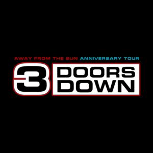 3 Doors Down · Westside Pavilion ...  sc 1 st  Songkick & 3 Doors Down Tuolumne Tickets Westside Pavilion 04 Sep 2018 u2013 Songkick