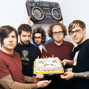 Motion City Soundtrack Tickets, Tour Dates 2019 & Concerts